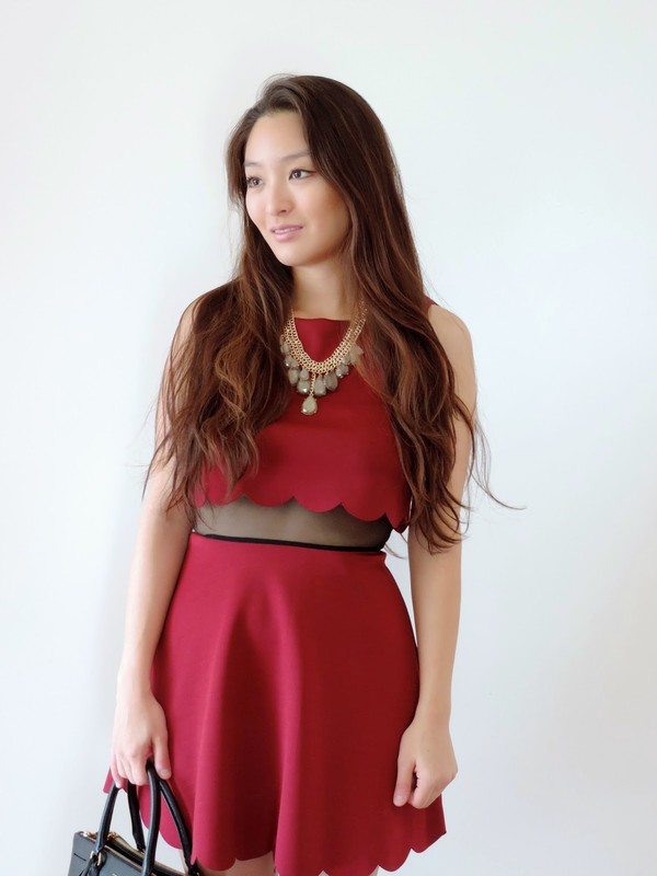 sensible stylista blogger jacket jewels bag