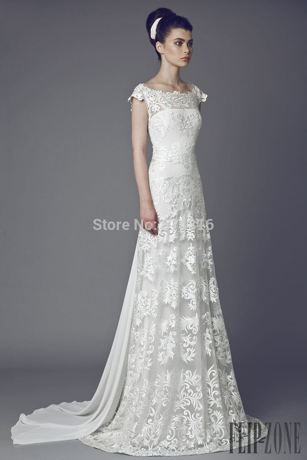 tony ward mermaid wedding dress wedding dress