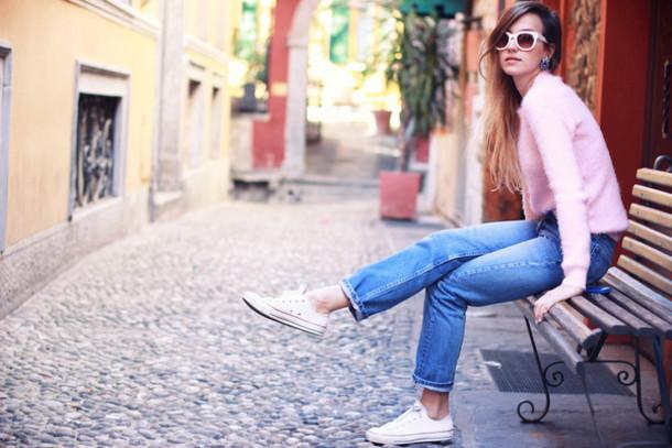 fashion quite jeans jewels sunglasses shoes