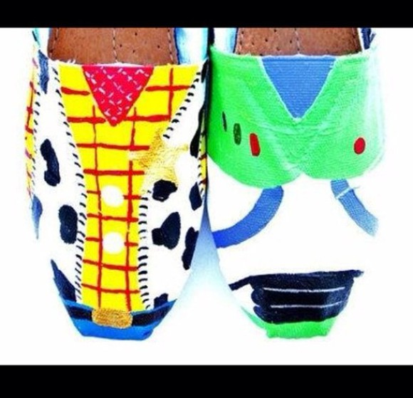 shoes toms toystory