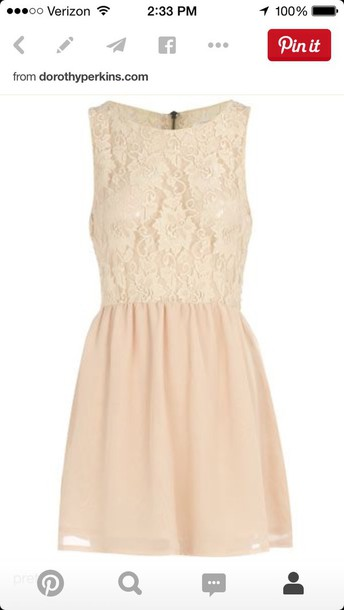 dress lace cream dress cream cute dress lace dress lace top dress lace top casual casual dress