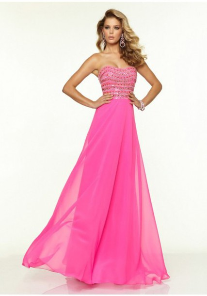 dress pink prom dress cheap prom dresses online beautiful pink prom dresses