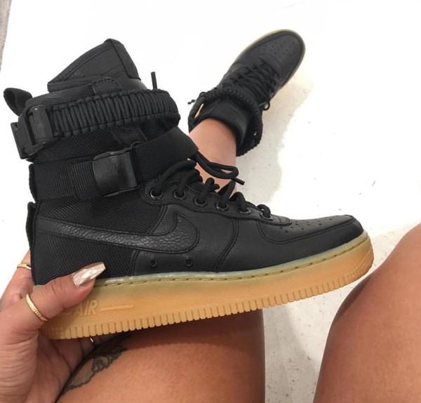 Nike Special Field Air Force 1 High – Sole U