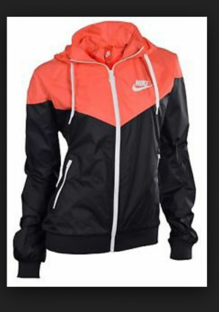 jacket nike windrunner