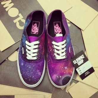 shoes style sportswear space stars fashion