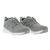 Puma Trainers, Arial Limestone Grey Dark Shadow - $95