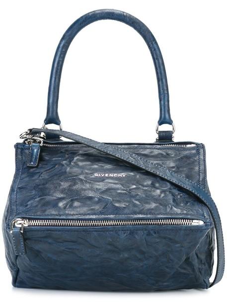 Givenchy blue bag