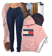 sweater,need ,outfit,swag,clothes,tommy hilfiger,puma sneakers,puma