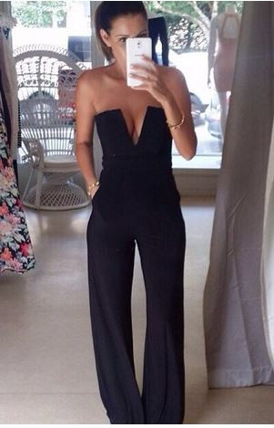 Sheree Jumpsuit