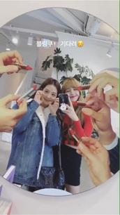 jacket,blackpink,kpop,jisoo,lisa,jennie,rosé