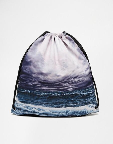 sea bag backpack travel