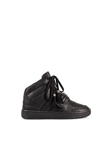 Trill Sneaker - Fanny Lyckman For Estradeur - Svart - Vardagsskor - Skor - Kvinna - Nelly.com