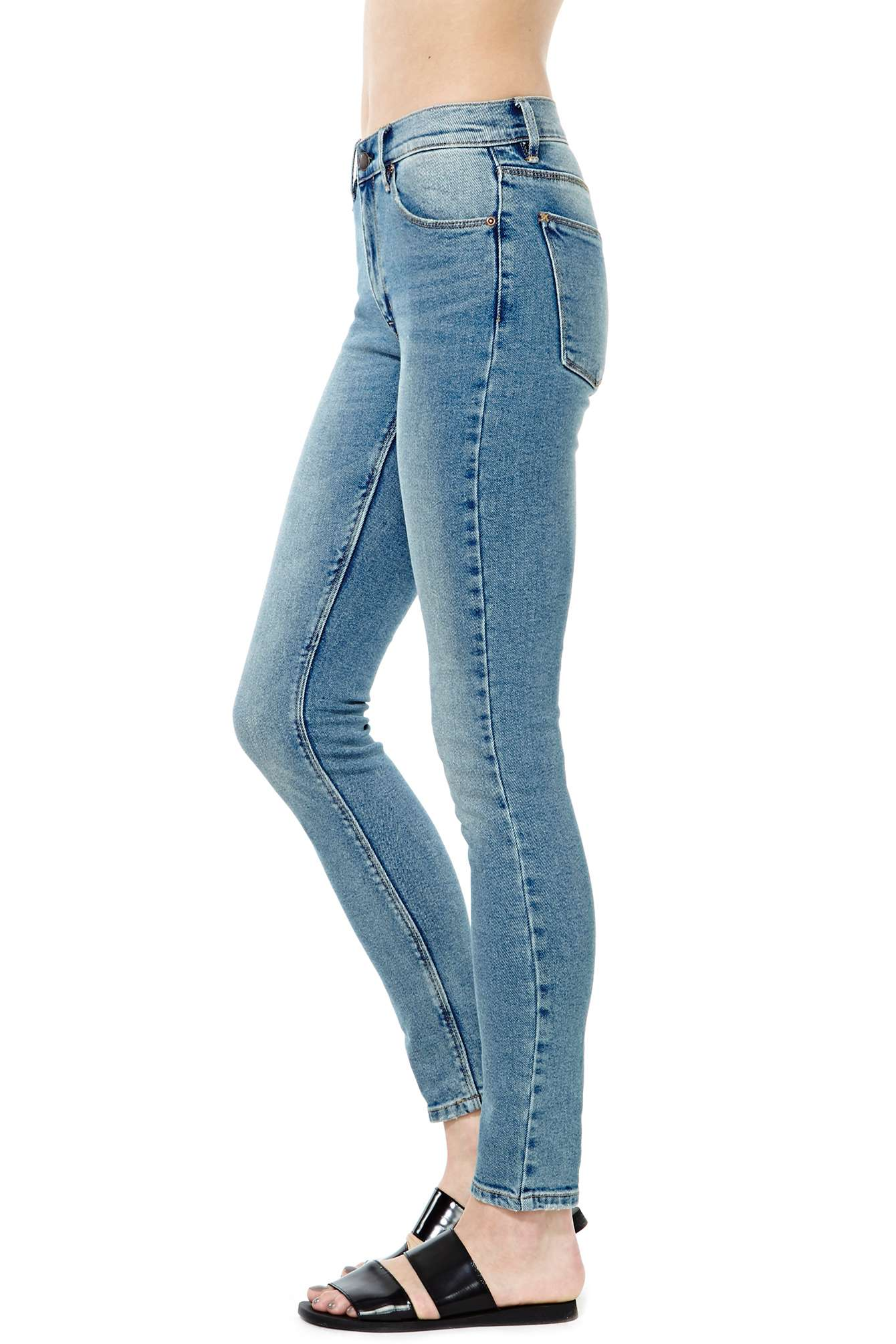 Res kitty skinny jeans