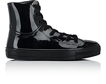 High Cap Sneakers Top New Rain Barneys Toe York f6wHgWxqO