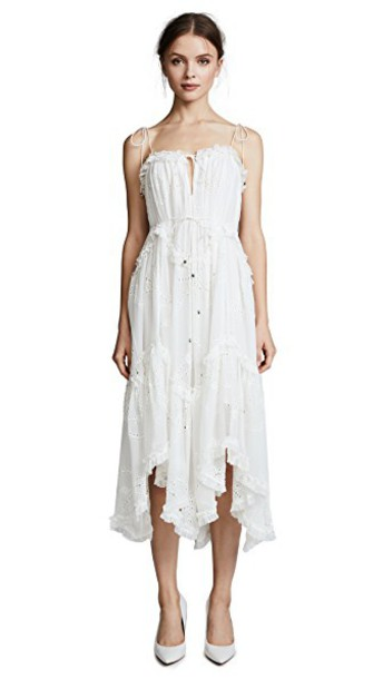 Zimmermann dress bow