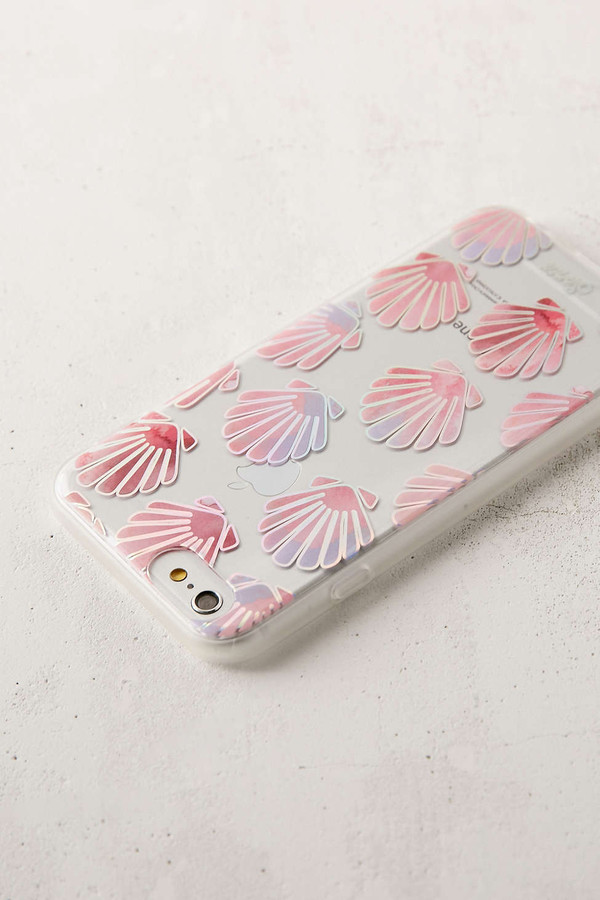 phone cover sonix shell mermaid technology iphone case girly