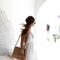 Dream dress . sardinia italy - bartabac