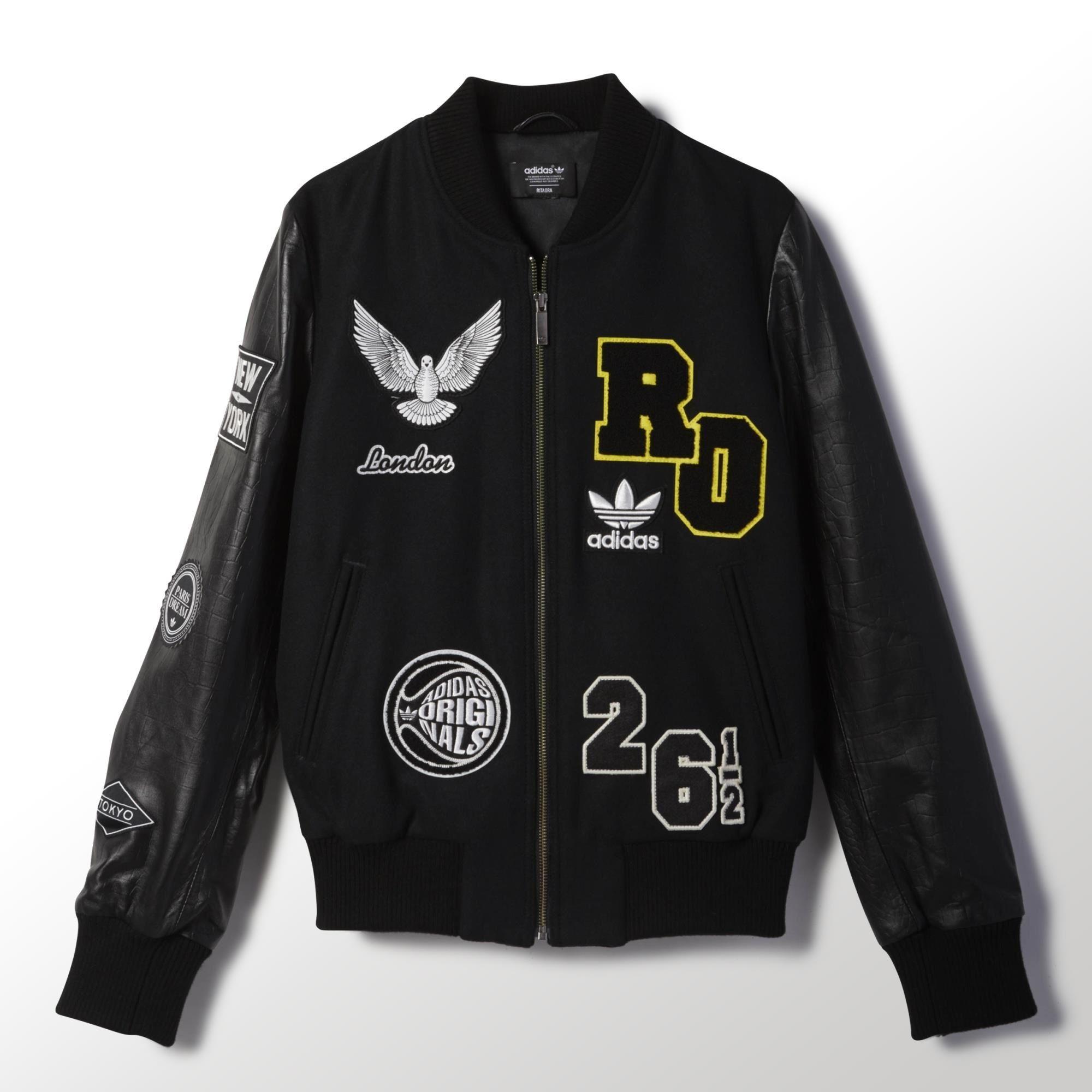 adidas Bomber Jacket | adidas UK