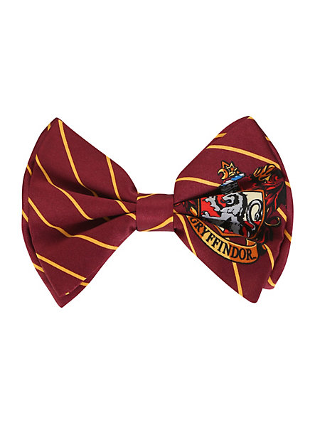 Harry Potter Gryffindor Bow Tie | Hot Topic