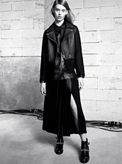 skirt,sandro,fashion,shoes,blouse,jacket