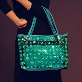 bag tote handbag