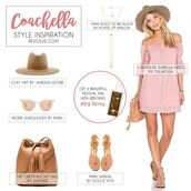 dress,pink,festival,sac à dos,fashion inspo,house of harlow,shaffer,janessa leone,necklace,collier,gold,tularosa,pink dress,baby pink,soft pink,blush pink,coachella,coachella dress,music festival,sandals,flat sandals,chaussures,zapatos,cuir,rose,chapeau,outfit,outfit idea,sunglasses,sunnies,raen,dolce vita,jewels,jewelry,revolve clothing,hat