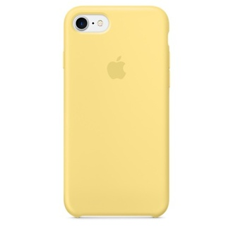 phone cover iphone yellow apple