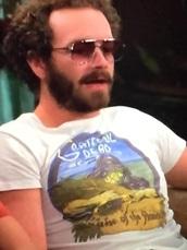 t-shirt,grateful dead,vintage,retro,band t-shirt,70s style