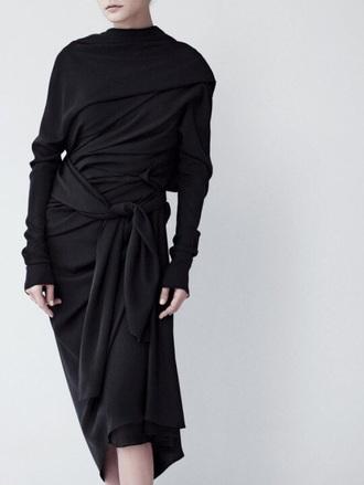 coat black aesthetic grunge dark pale grunge soft grunge tumblr all black everything streetstyle