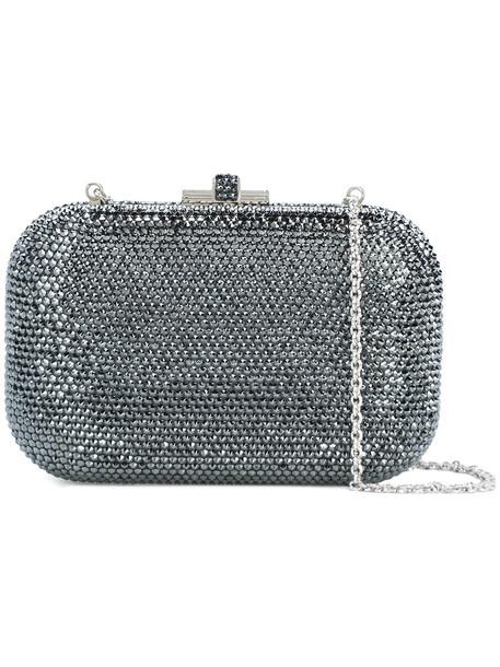 Judith Leiber Couture mini women bag mini bag black