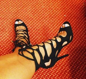high heels strappy heels open toes high heel pumps heels