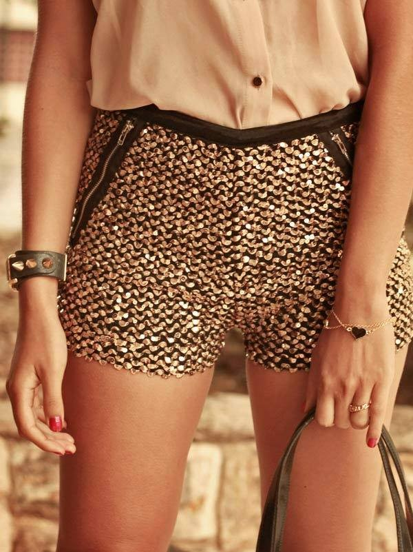 pants shorts jewels silver shorts silver aliexpress gold shorts ring bracelets studded