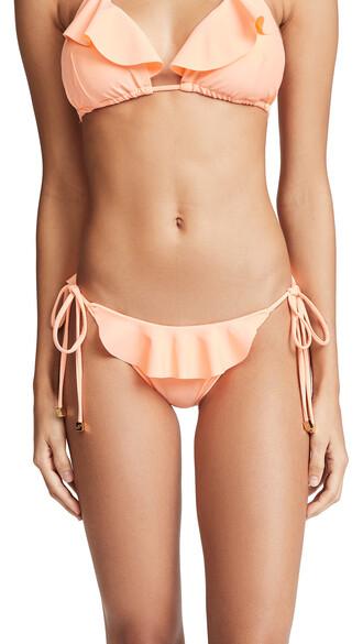 bikini bikini bottoms string bikini swimwear