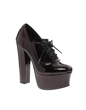 ASOS | ASOS TEMPLE Shoe Boots at ASOS