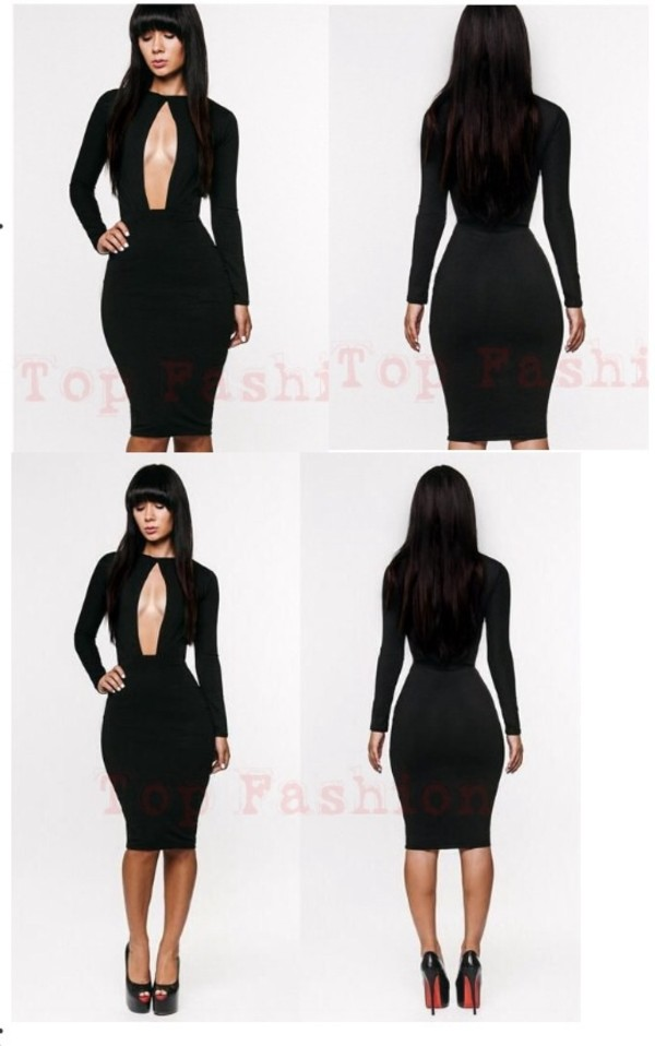 dress aliexpress bodycon