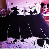 scarf,bedding,bed linen,blanket,disney,couple,love,pillow,mickey mouse,minnie mouse,bag,jewels