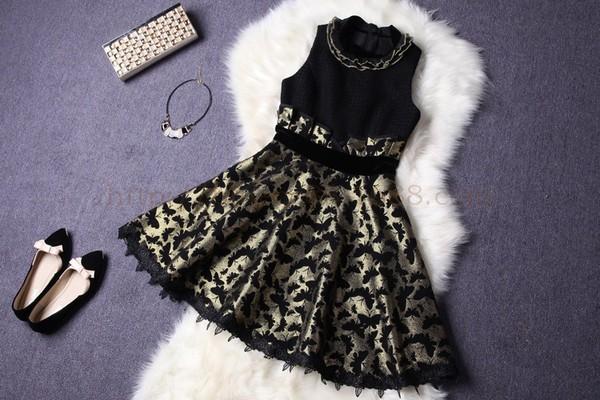 dress dinner dress