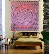 home accessory,floral print tapestry,Handicrunch,printed indian ttapestry,indian printed wall haniging,stylish,stylish tapestry,home decor,holiday home decor,indian tapestry,indian,indian bed spread,mandala indian tapestry,tapestry,mandala wall hanging,hippie,hippie chic,elephant print,pink,aztec,floral,boho,bohemian,boho decor,designer tapestry,pretty,tribal pattern,jewels,indie,bedding,boho bedding,bedding boho colourful,bedroom,home stickers,homies,boho chic,tumblr,print,dorm room,dorm tapestry,scarf,carpet,gypsy,blanket,throw blanket,throw,hippy vibe,hipster vibe,urban,vintage,psychedelic,psychedelic tapestries,hindu tapestry