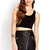 Moto Babe Faux Leather Skirt | FOREVER21 - 2000092986
