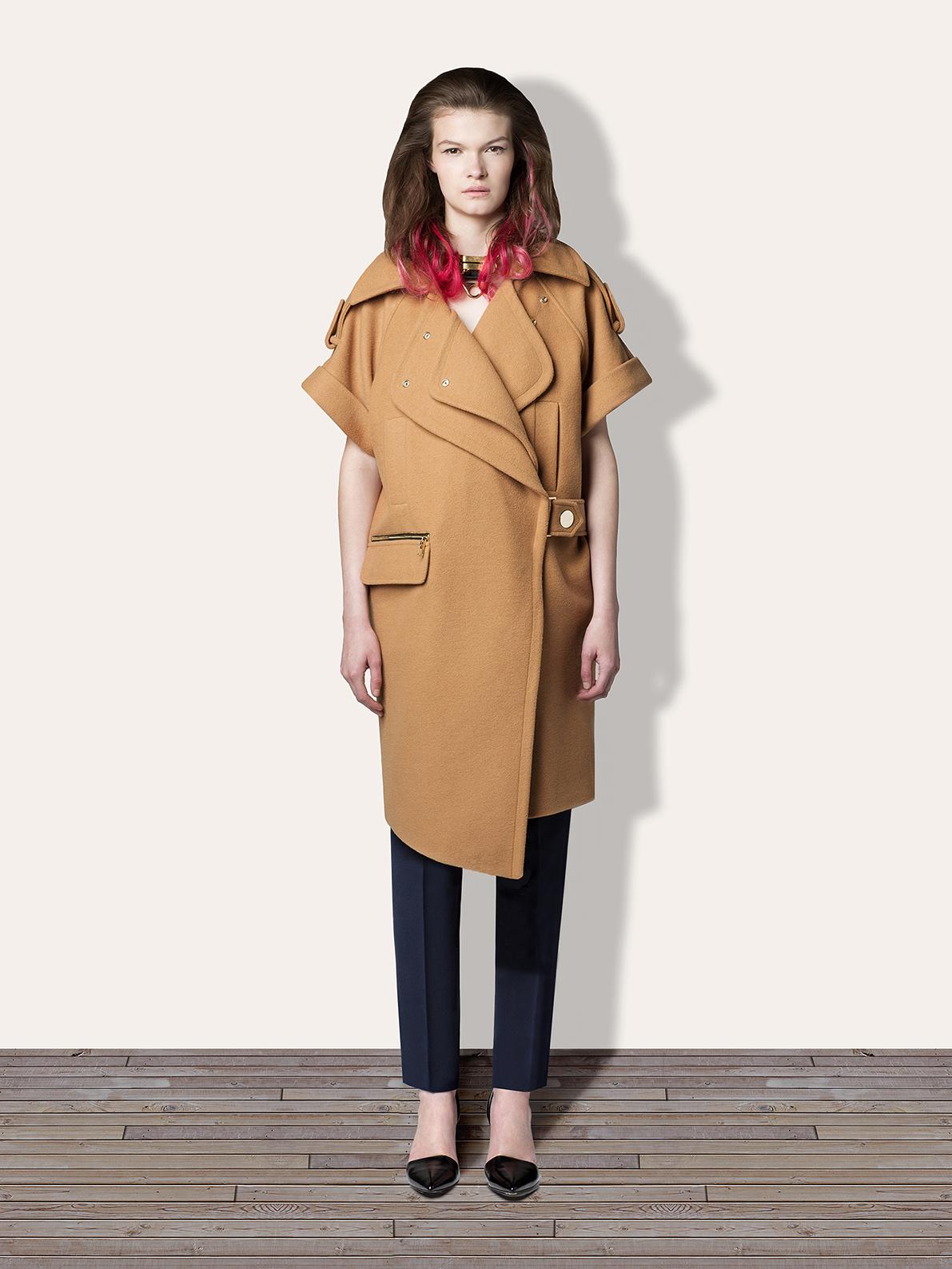 CAMPAIGN Coat
