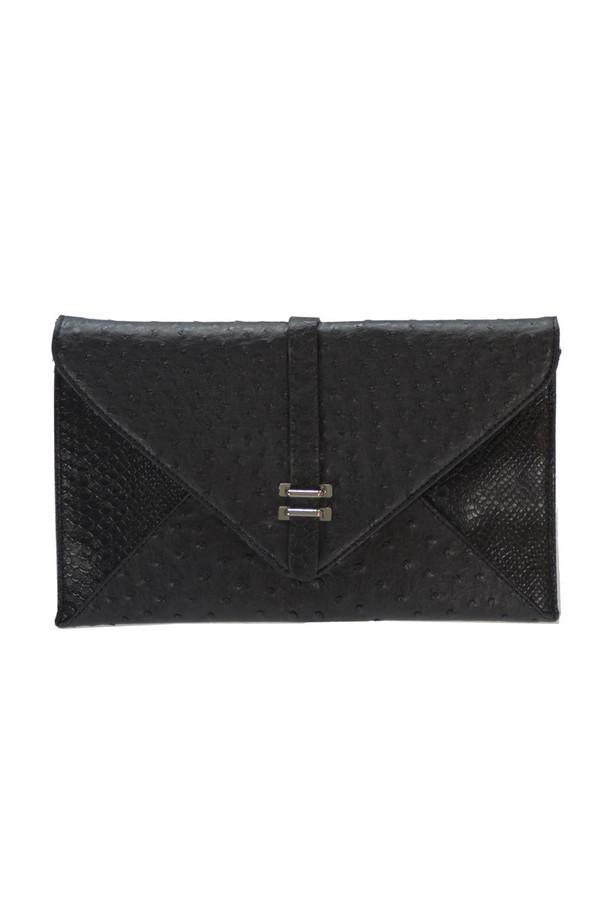 bag black hand bag