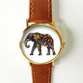 jewels,watch,handmade,style,fashion,vintage,etsy,freeformes,ummer,spring,gift ideas,new,love,hott,rend,trendy,elephant,animal,art,tattoo,goodluck,charm