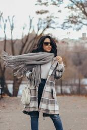 natymichele,blogger,sweater,cardigan,bag,shorts