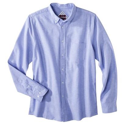 Merona Men's Oxford Shirt