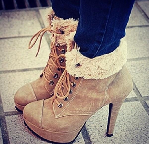 shoes boots heels talons lacets laces high heels chaussures talons hauts bottines france paris