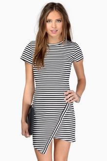 Hop The Line Dress $62
