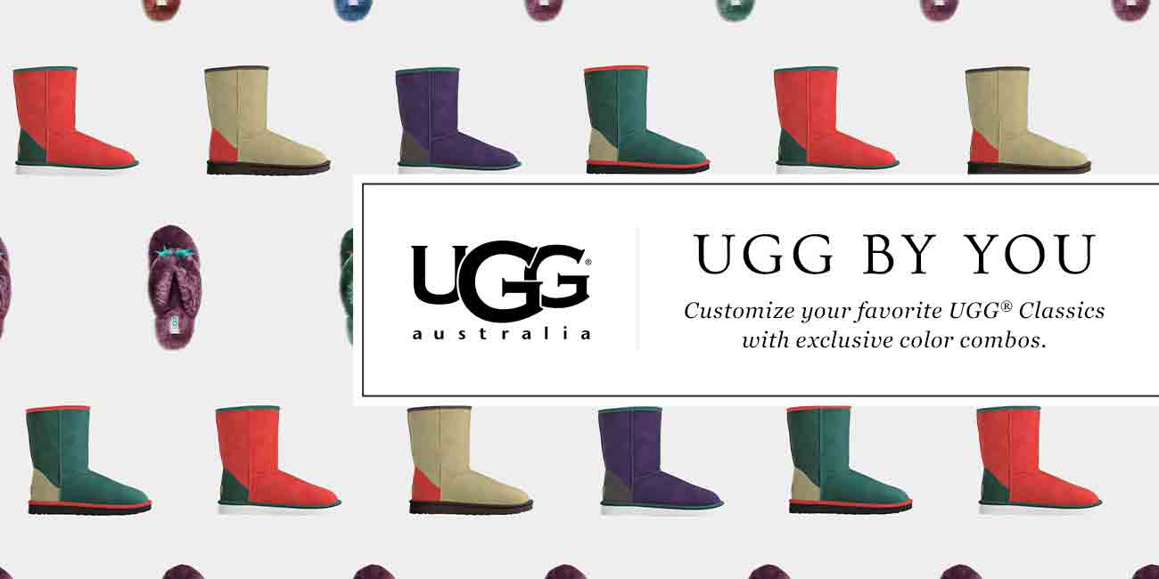UGG® Bailey Bow for Women | Free shipping at UGGAustralia.com