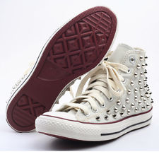 Spiked Converse: Clothes, Shoes & Accessories | eBay