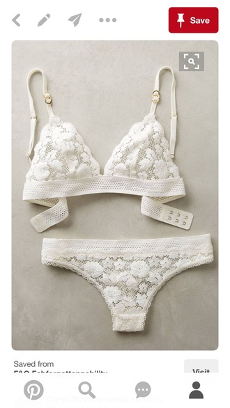 underwear lingerie set
