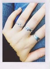jewels,silver,sterling,jewelry,shiny,trendy,studs